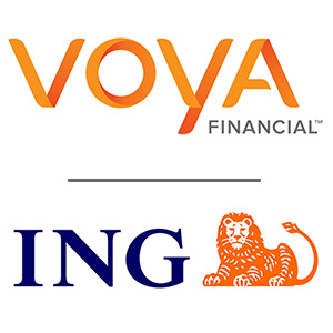 Voya Financial Banking Services Logo